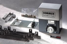 Liugvärava automaatika Sommer SM40